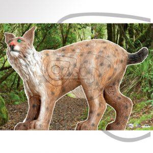 2D-0062 Lynx-Contoured